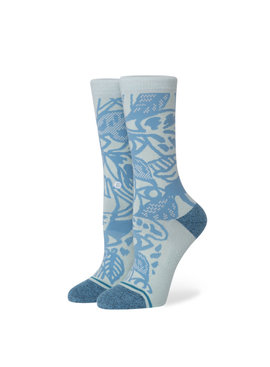 Stance Stance - Casual Leafy Crew Med Womens