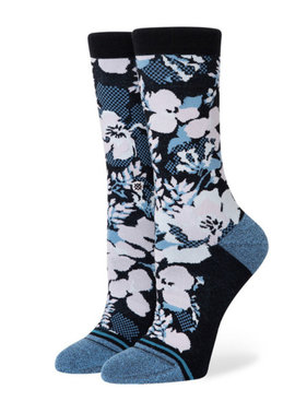 Stance Stance - Casual  Dorothy Black - Medium Womens