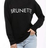 BRUNETTE Brunette Sweater