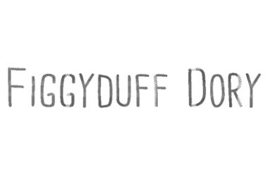 Figgyduff Dory
