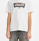 Levi Levi's Housemark Graphic Tee