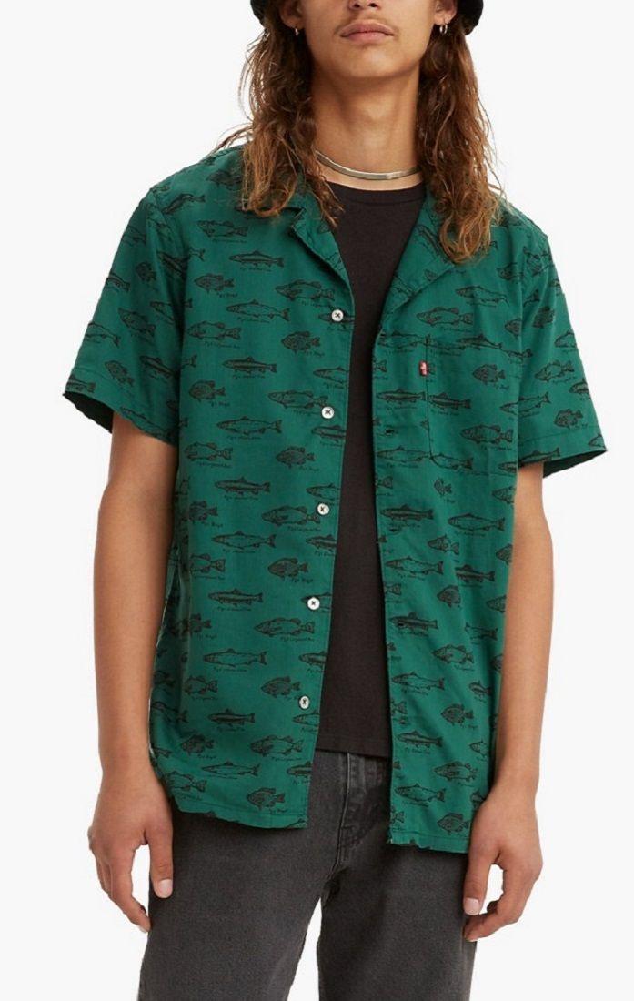 Levi Levi's Cubano Shirt