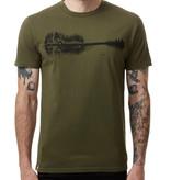 Ten Tree Ten Tree Summer Guitar T-Shirt