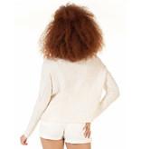 Dex Slouchy Beach Sweater