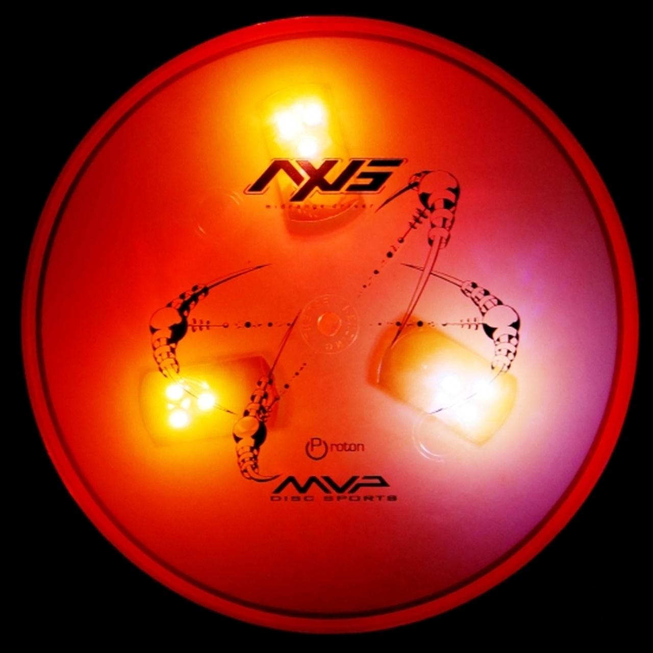 MVP MVP Disc Golf LED Tri-Lights