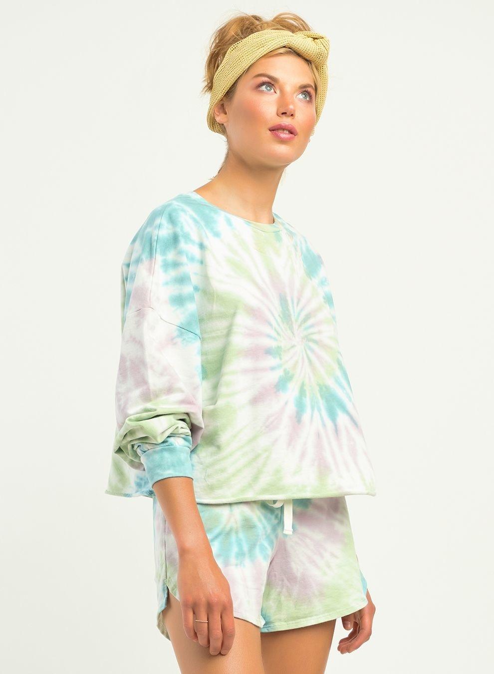 Dex Dex - Tye Dye - Pullover
