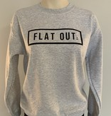 """Saltwater Designs Saltwater Designs """"Flat Out""""  Sweater"""