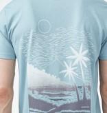 Ten Tree Ten Tree Volcano Views T-Shirt