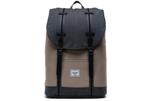 Herschel Herschel Retreat Mid-Volume Backpack