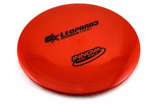 Innova Innova Disc Golf Leopard Fairway Driver