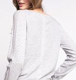 Pink Martini - The Nova Sweater