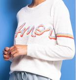 Pink Martini Amor Sweater