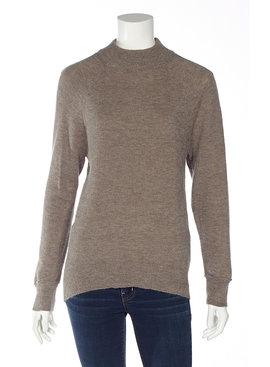 DKR - Mock Neck Sweater