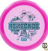 Discmania Dynamic Discs - Lucid Renegade Driver