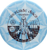 Westside Discs Westside Discs - Maiden