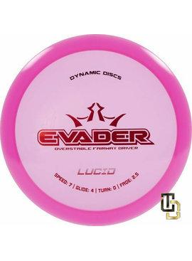 Dynamic Discs - Lucid Fairway