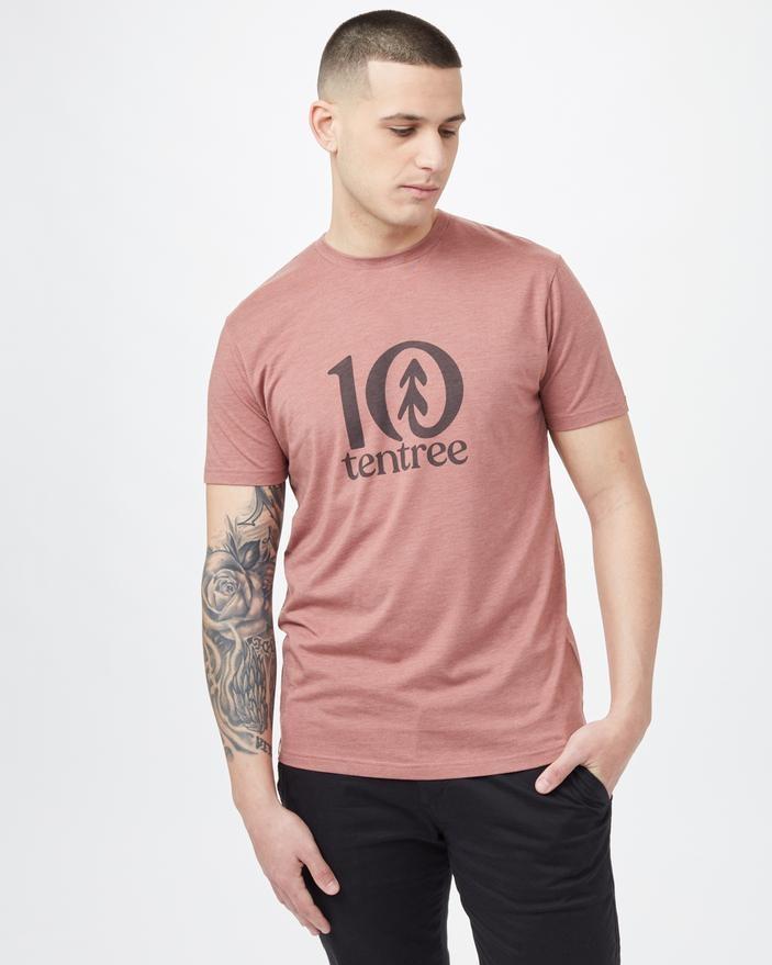 Ten Tree Ten Tree - Logo T-Shirt