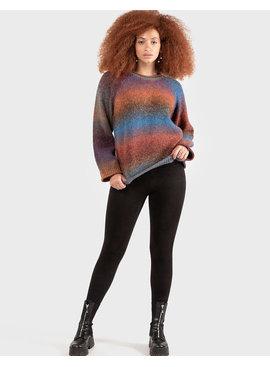 Dex Dex - Space Dye Sweater