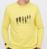 Ten Tree TenTree Nat'l Geographic Redwood Longsleeve Super Lemon
