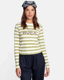 RVCA RVCA - Little Rvca LS J