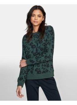 RVCA RVCA - Mica Print Pullover