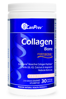 CanPrev Collagen Bone  - 210g