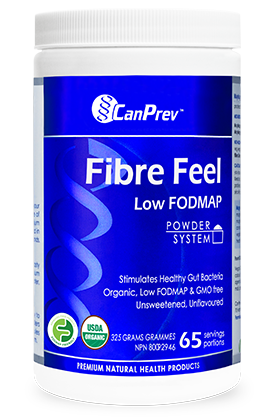 CanPrev Fibre Feel Powder - 325g