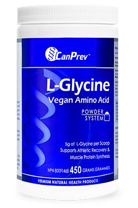 CanPrev L-Taurine Vegan Amino Acid - 450g