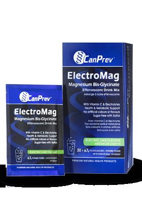 CanPrev Electro-Mag - 30 sachets