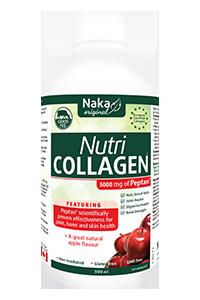 Naka Nutri Collagen 5000mg - 500 ml