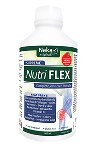 Naka Nutri Flex Liquid Supreme – 500 ml