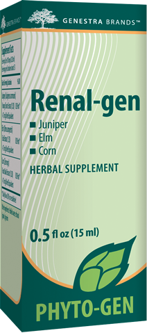 Genestra Renal-Gen