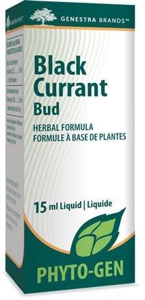 Genestra Genestra Black Currant Bud