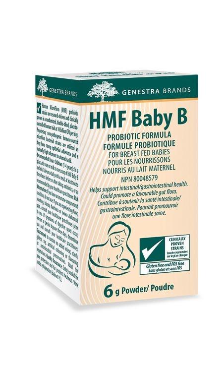 Genestra HMF Baby B - 6g