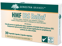 Genestra HMF IBS Relief - 30 vcaps