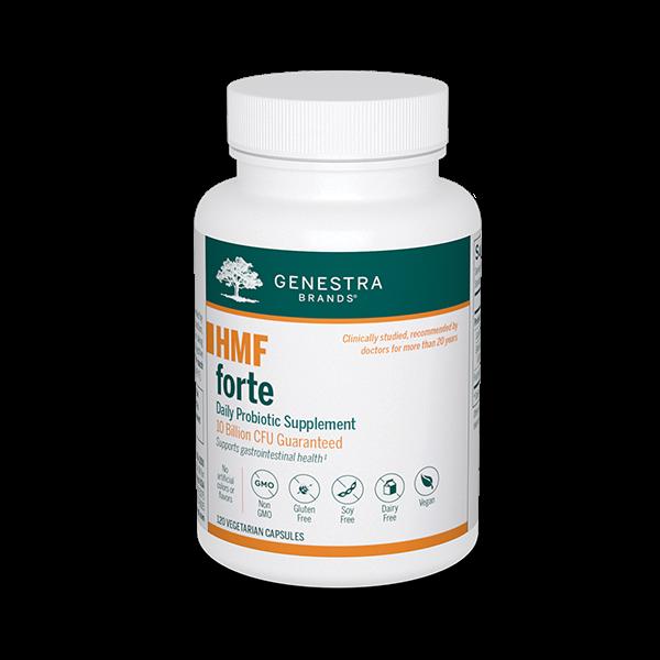 Genestra HMF Forte - 120 vcaps