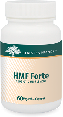 Genestra HMF Forte - 60 vcaps
