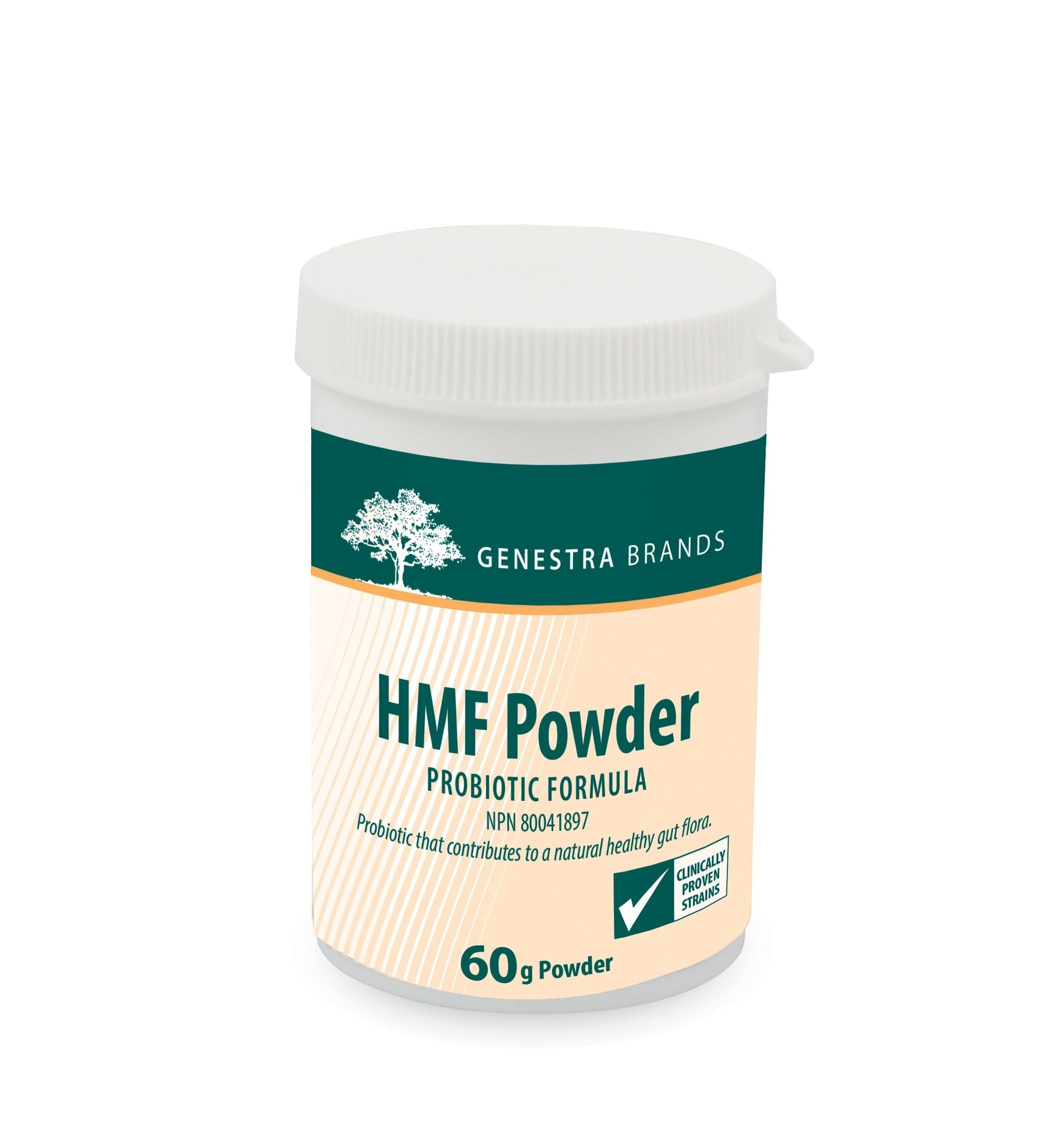 Genestra HMF Powder - 60g