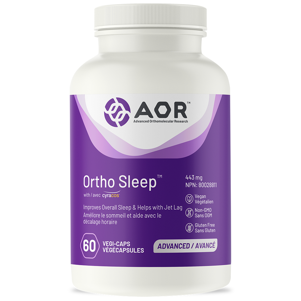AOR Ortho Sleep - 120's