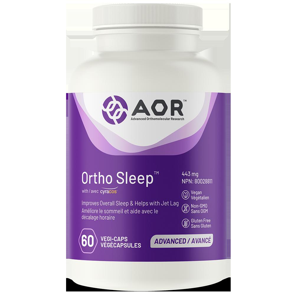 AOR Ortho Sleep - 60's
