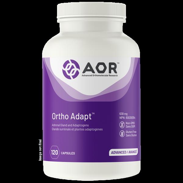 AOR Ortho Adapt – 120 capsules