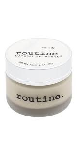 Routine Natural Deodorant  - CDN NEW Cat Lady - 58 g