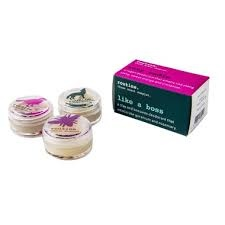Routine Natural Deodorant  - CDN 3 Pck - Boss,Betty,Sadie - 3x5ml