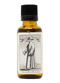 Salt Spring Naturals Thieves Oil Marseilles Remedy 30ml