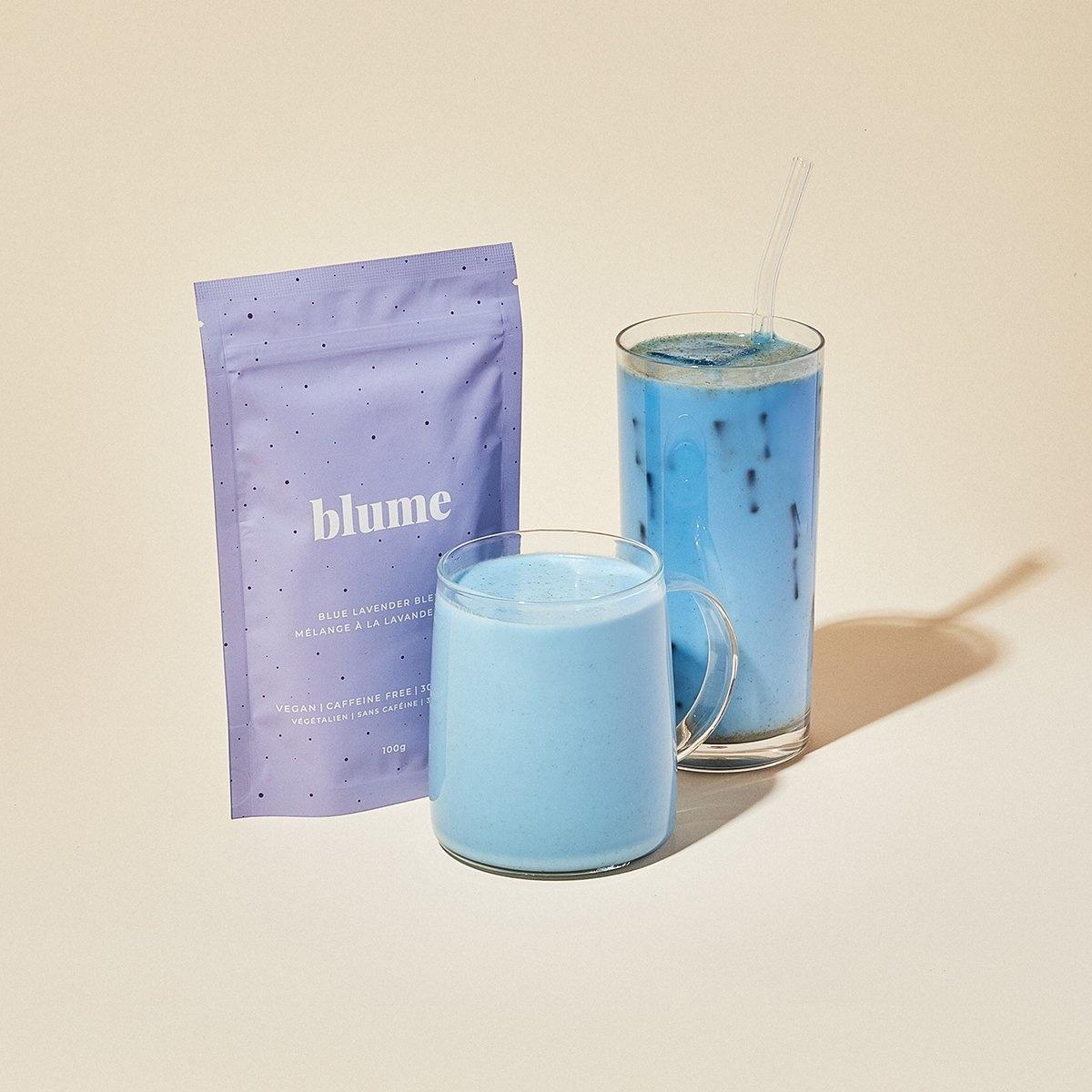 Blume Blue Lavender Blend - 100g