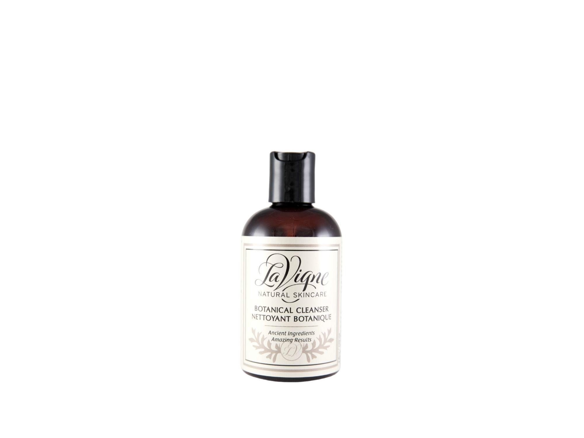 Lavigne Organics Botanical Cleanser - 120ml