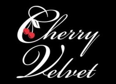 CHERRY VELVET