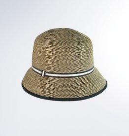 Canadian Hat Rosie cloche