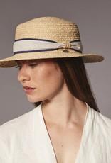Canadian Hat Cecile boater