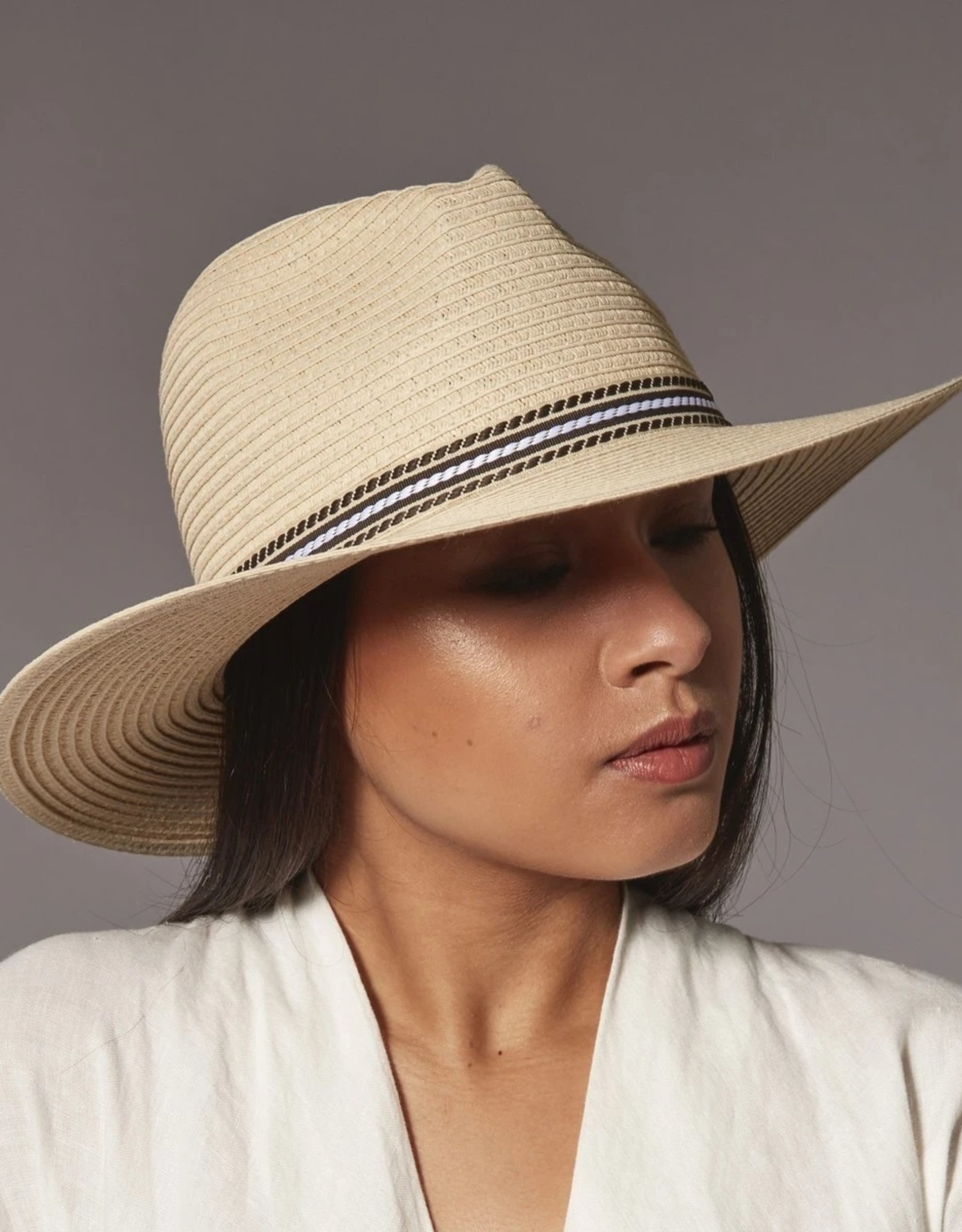 Canadian Hat Fiona  fedora